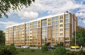 Продажа квартиры, Калининград, Талькова улица - Фото 2