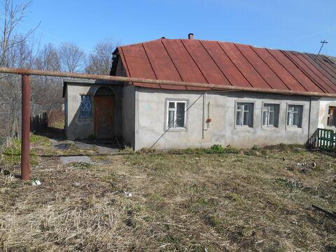 Часть дома д.Прудное - Фото 1