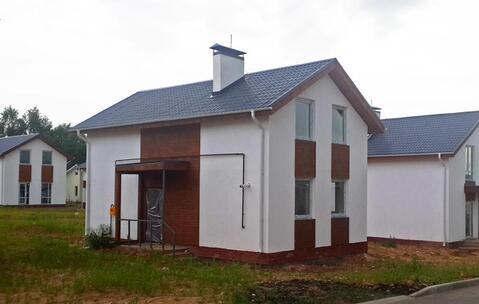 Дом 80 м2,5 соток. Усадьба Каменки - Фото 1