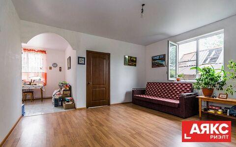 Продается дом г Краснодар, поселок Березовый, ул Западная, д 18 - Фото 3