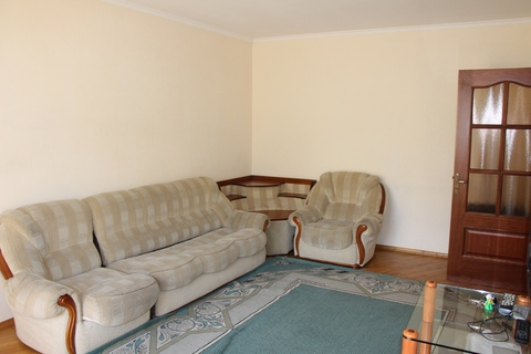Аренда квартиры в Раменках - Фото 1