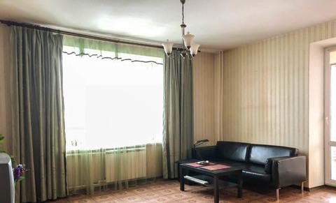 Сдается 1-комнатная квартира 50 кв.м. в новом доме ул. Белкинская 29 - Фото 3