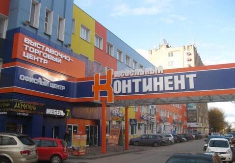 Продажа офиса, Липецк, Ул. Балмочных - Фото 1