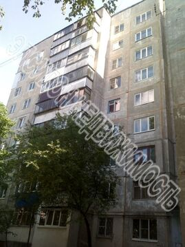 Продается 4-к Квартира ул. 50 лет Октября - Фото 1