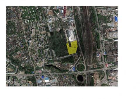 Продажа 8900 кв.м, г. Хабаровск, ул. Халтурина - Фото 5