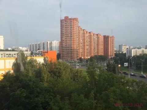 Продается Трехкомн. кв. г.Москва, Профсоюзная ул, 102/47 - Фото 2