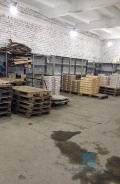 Аренда склада, Краснодар, Ул. Тургенева - Фото 3