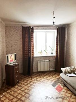 Продам 2-к квартиру, Внииссок п, улица Михаила Кутузова 1 - Фото 1