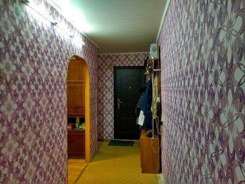 Продается квартира г Краснодар, ул Промышленная, д 20 - Фото 4