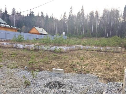 Продам участок ИЖС в черте города Новоуральска - Фото 1