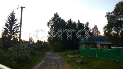Продажа участка, Череповецкий район - Фото 1