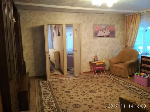 Продается в г.Кимры пол дома 68 кв.м. со всеми коммуникациями - Фото 4