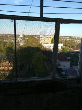 Продается 2-х комнатная квартира в г. Александров, ул. Красный пер. 3 - Фото 4