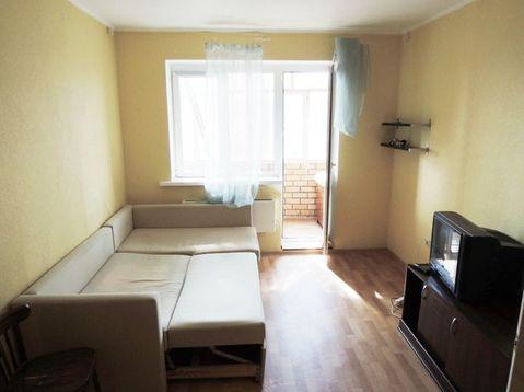 1-комнатная квартира 48 кв.м. 16/17 кирп на Юлиуса Фучика, д.8б - Фото 1