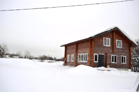 Дом 168 кв.м в г. Боровск - Фото 5