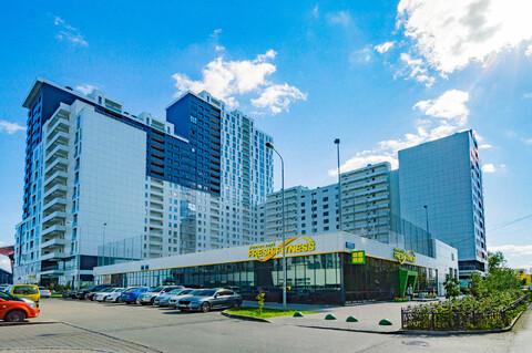 Квартира в центре рядом с Екатеринбург Ареной - Фото 1