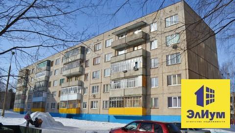 3 комн.кв. в нюр на среднем этаже киевской планироки