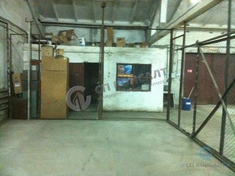Сдам складское помещение 1083 кв.м. - Фото 4