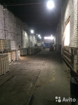 Сдам Бокс (Локомотивное депо) 380кв.м. Тамбовская 5 свет вода - Фото 4