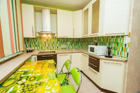 Комната. Советский проезд, 4 - Фото 2