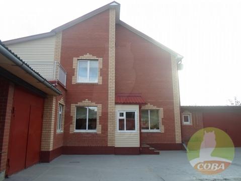 Продажа дома, Тюмень - Фото 1