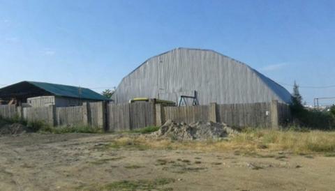 Продажа склада, Севастополь, Богданова проезд - Фото 1