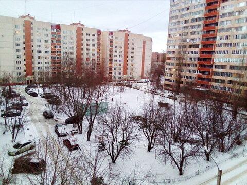 Продается 2-комнатная просторная квартира, Хользунова, 40в - Фото 2