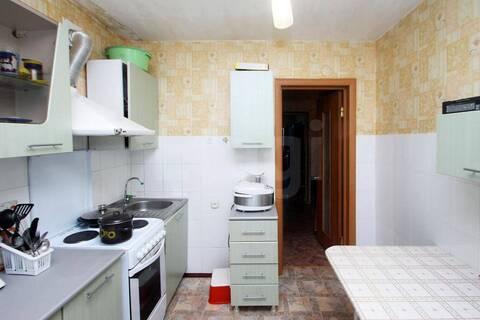 Продается трехкомнатная квартира с ремонтом - Фото 1