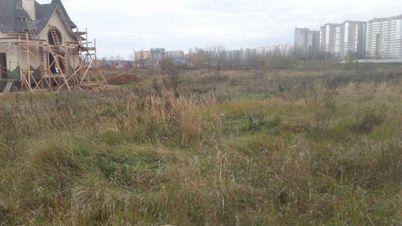 Продажа участка, Курск, Проспект Анатолия Дериглазова - Фото 2