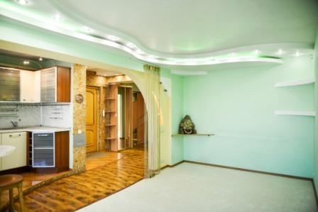 Срочная продажа уникальной 4-х комнатной квартиры с эксклюзивным дизай - Фото 2
