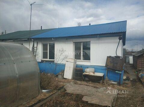 Дом в Хабаровский край, Хабаровский район, с. Князе-Волконское . - Фото 1