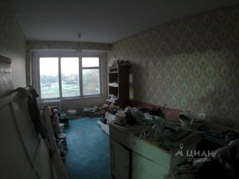 Продажа комнаты, Керчь, Ул. Льва Толстого - Фото 1