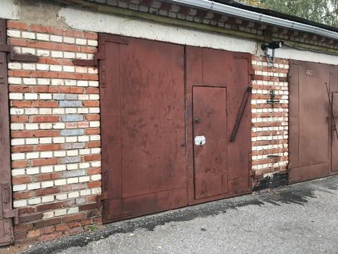 Продается гараж в г. Королев - Фото 1