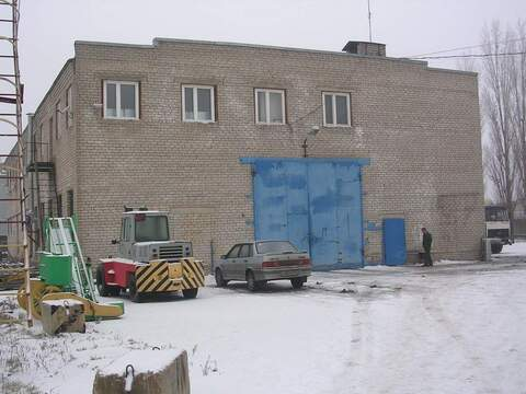 Аренда производства 400 кв.м, Липецк - Фото 5