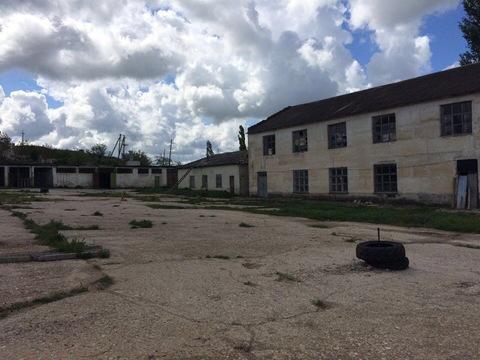 Продается база 3 850 кв.м. в пригороде Симферополя - Фото 2
