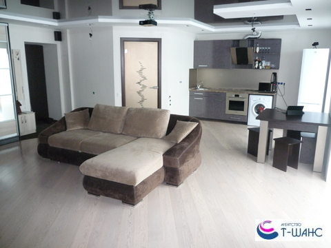 Продаю 3к кв в элитном доме в районе 1 Дачной - Фото 3