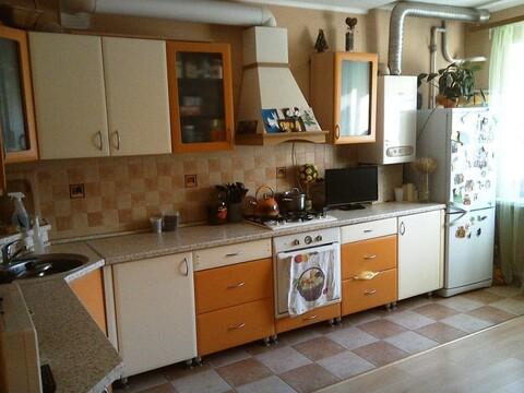 Продается 2-комнатная квартира на ул. Генерала Попова - Фото 4