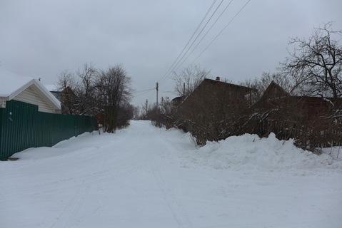 Продается участок 6 соток в черте Щелково - Фото 2