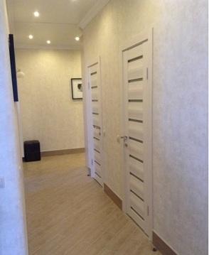 3-к.квартира с евро ремонтом в Бутово Парке - Фото 4