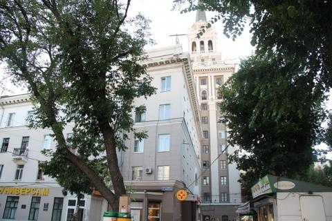 Продажа квартиры, Воронеж, Ул. Ворошилова - Фото 1