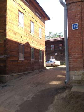 Объявление №48863365: Продажа помещения. Иркутск, ул. Байкальская, 35,