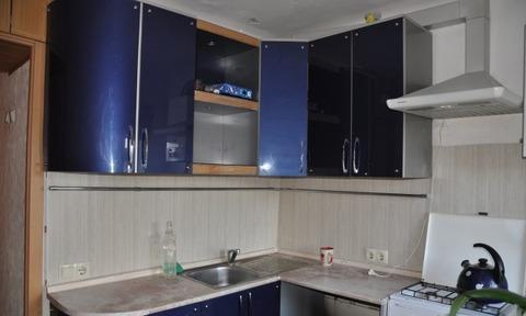 Центр 1-ком.33 кв в хорошем состоянии, встроенная кухня, Срочно - Фото 1