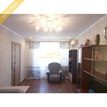Продажа 2-х комнатная квартира по адресу Белорусская, 47, 2/4 эт. - Фото 1