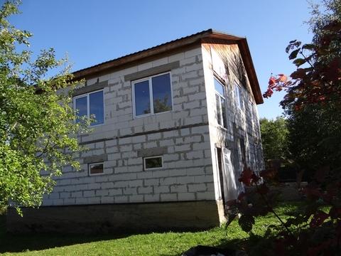 Дом с земельным участком рядом с рекой в пос. Тучково - Фото 3