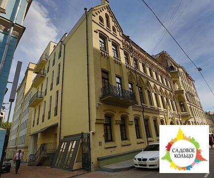 Предлагается клубный дом 2 500 кв.м в историческом центре Москвы. Вос - Фото 1