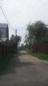 Земельный участок 1,21 га СНТ Сынково - Фото 1