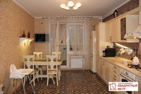 3-комнатная квартира ул. Еловая, д. 84/4 - Фото 4