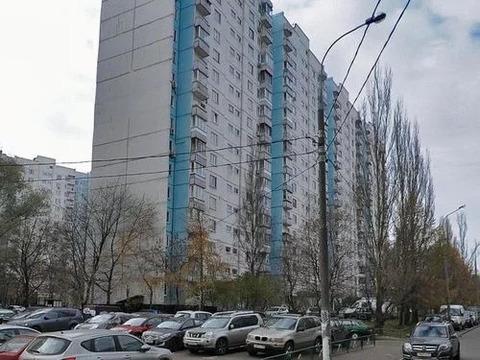 Продажа квартиры, м. Крылатское, Ул. Крылатские Холмы