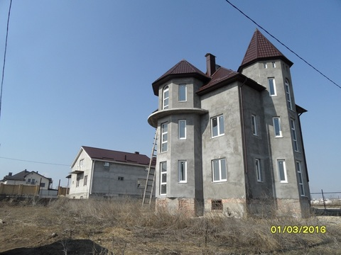 3-х этажный дом, пл.290 кв.м, Пятигорск, район схт - Фото 4