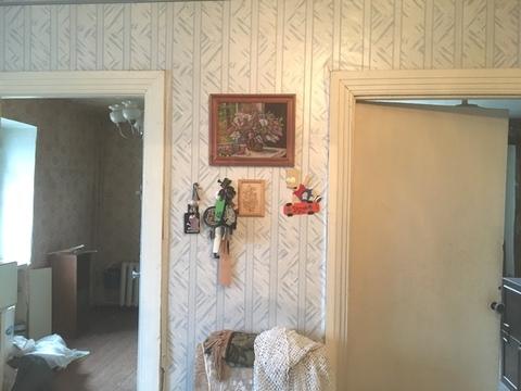 4-х комнатная квартира в г.Струнино 5/5 кирп.дома центр города - Фото 2